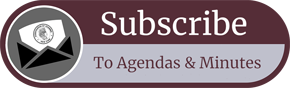Subscribe to Minutes & Agendas