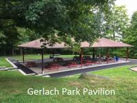 Gerlach Park Pavilion