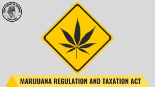 Cannabis webpage